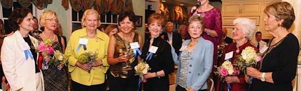 ARCS Atlanta Chapter Founding Members