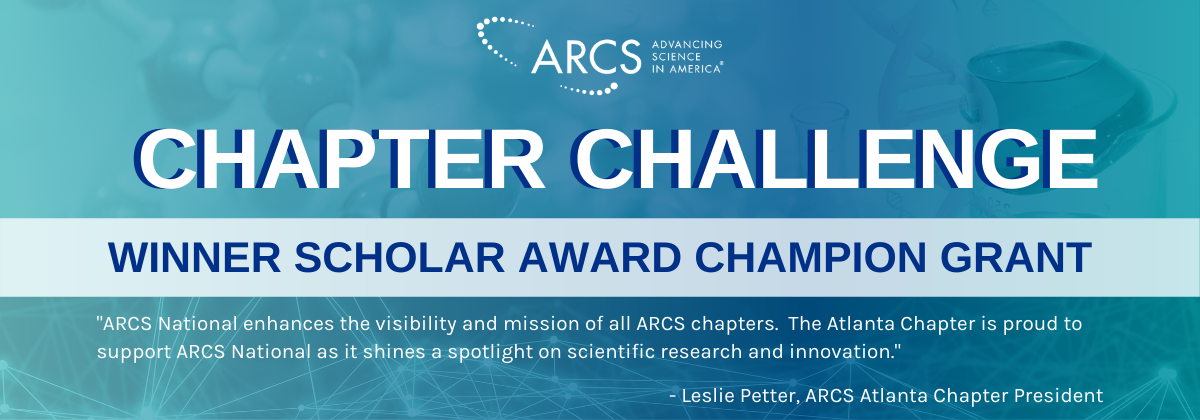 Chapter Challenge Winners