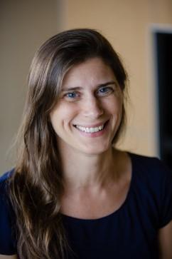 Dr. Ann Chahroudi