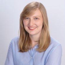 Amanda Gill Emory University ARCS Foundation