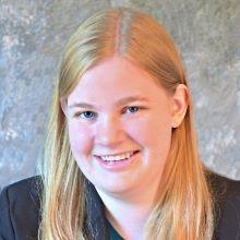 Kari Mattison ARCS Foundation Scholar Emory University