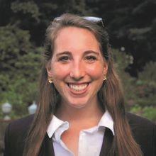Elizabeth Sajewski Emory University ARCS Foundation