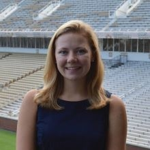 Sarah Sundius ARCS Foundation Georgia Tech