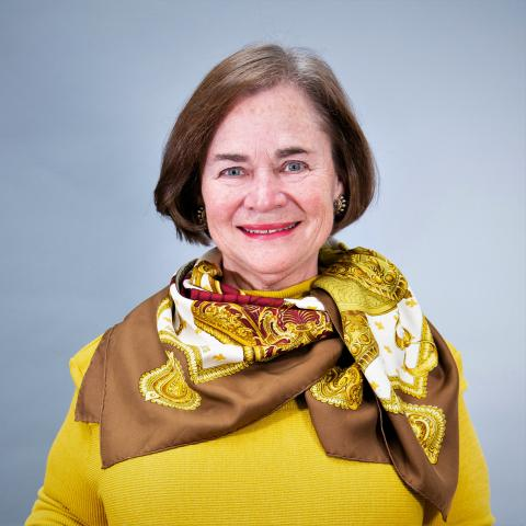 Leslie Petter ARCS Foundation Atlanta Chapter President
