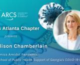 Dr. Allison Chamberlain