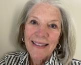 Caroline Hardin, VP Funds Development ARCS Atlanta Chapter
